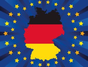 Germany in Europe - German speaking jobs in Europe